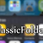 やっと!? iOS 6風フォルダ再現「ClassicFolders」が3月中リリースを予定 [JBApp]