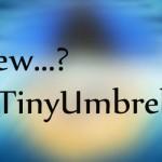 「TinyUmbrella」の新バージョンでは、SHSHの取得が全デバイスで可能に