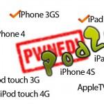 リリース間近か!?iOS 5 完全脱獄が急激進展を見せた1週間。現状をまとめてみた!