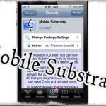 Mobile Substrate 0.9.3997へアップデート。単体でのセーフモード起動が追加