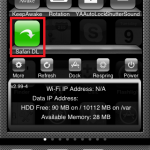 "☆iPhone ""Safari DL Plug-In""を制御""Safari Download Toggle"""