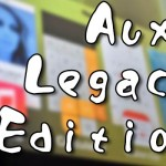 あと3日だよ!? 初代スタイル「Auxo Legacy Edition」は約束通り今月中に [JBApp]