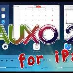 【Auxo 2】がアップデートして、iPadにも対応したよ![JBApp]