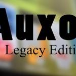 初代Auxo風スタイル「Auxo Legacy Edition」が来月リリース!あ…Stratos… [JBApp]