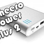 大容量モバイルバッテリー「cheero power plus 2」を半年前に買ってみた!!