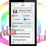 iOS 7に対応した「Cydia 1.1.9」へアップデート!! フラットデザインになった!! [JBApp]