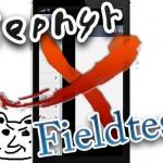 Zephyrのアプリ切り替えで「Field Test」が出現しないように、履歴から消す方法 [JBApp]