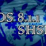 iFaithが「iOS 8.1.1 SHSH」の取得に対応 & 保存する方法