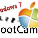 [Mac] BootCampでWindows 7をインストールする! & インストール時の設定など