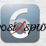 [iOS] iOS 6.1.3 / 6.1.5 ~A4デバイスを完全脱獄する方法 『p0sixspwn』
