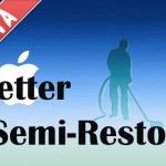 [iOS] 脱獄やバージョンを維持したまま環境をリセット・初期化 「Better Semi-Restore」