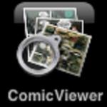 "☆iPhone/touch で漫画を読もう!""ComicViewer"""