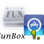 iFunBox 1.7 へアップデート!未脱獄でもユーザーアプリ配下へアクセス可能に!