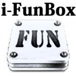 i-FunBox - iOSデバイスへUSB経由でファイルを送受信 ~脱獄編~