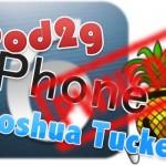 「iPhone 5/iOS 6」の脱獄にJoshua Tucker氏がPod2g氏と共に成功と報告!