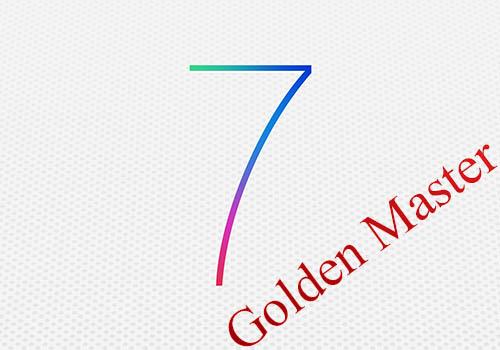 開発者向けに製品候補版「iOS 7 ...