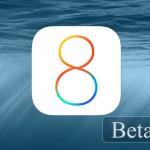 開発者向けに「iOS 8.0 Beta 2」をリリース、使用期限は3週間延長