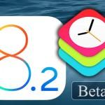 開発者向けに「iOS 8.2 Beta 1」をリリース、Apple Watchへ向け準備を開始