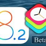 開発者向けに「iOS 8.2 Beta 2」をリリース、Beta 1から約3週間後