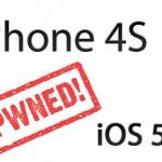iPhone 4S完全脱獄はSIMロック解除のために、iOS 5.0にも対応へ