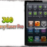 360 Battery Saver Pro - トグルなどを備えた独自ウィジェット & バッテリー監視! [JBApp]