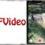 AFVideo - iPhone 6以外でも動画撮影中のオートフォーカスを有効に!