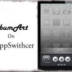 AlbumArt On AppSwithcer - アートワークをスイッチャー内に表示 [JBApp]
