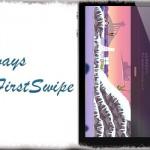 AlwaysFirstSwipe - 常に1スワイプで通知・コントロールセンターを呼び出し