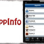 AppInfo - デバイス内のアプリ情報を全て把握する!バックアップにも活用を! [JBApp]