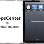 AppsCenter for NC - 通知センターから好きなアプリを起動する [JBApp]