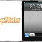 AppSlider - ロック解除スライダー左右に直接起動出来るアプリを表示 [JBApp]