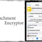AttachmentEncryptor – iOS 7で発生するメール添付ファイルの暗号化バグを修正