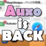 iOS 8に対応した「Auxo」は予定通り今月中にリリースへ! [JBApp]