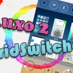 Auxo 2とGridSwitcherを一緒に使う時の設定手順 [JBApp]