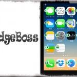 BadgeBoss - バッジの色や表示位置、フォント等をカスタマイズ