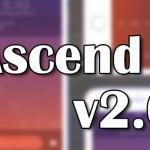 買収などで話題になった「Ascend」のiOS 8対応版がオリジナル作者により開発中 [JBApp]