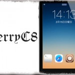 BerryC8 - ロック画面からサクッとアプリを直接起動!