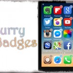 BlurryBadges - 通知バッジの色をアプリアイコンの色に合わせる!