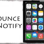BounceNotify - ドック内アプリに通知がある時はMacの様にぴょこぴょこ跳ねる