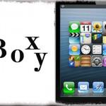 Boxy - ホーム画面のアイコン配置・レイアウトをカスタマイズ [JBApp]