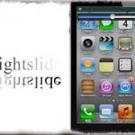 Brightslide - どこでも明るさ・音量スライダー、シンプルなトグルを呼び出す [JBApp]