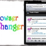 Browser Changer - 標準ブラウザをSafari以外のブラウザアプリに設定する [JBApp]