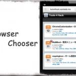 BrowserChooser - デフォルトブラウザをSafari以外に変更 その2 [JBApp]