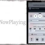 CCNowPlaying - 再生中の音楽をコントロールセンターから手軽にSNS共有