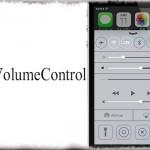 CCVolumeControl - シンプルな音量調整スライダーをコントロールセンターに追加 [JBApp]