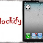 Clockify - ホーム画面の時計アイコンが秒針までリアルに実際の時刻を示す! [JBApp]