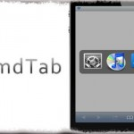 CmdTab - Mac Command+Tab風 ショートカット! [JBApp]