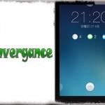 Convergance - ロック画面を強化!! 新ページやウィジェット等を追加
