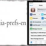cydia-prefs-en - Cydia内の言語を【 英語 】に戻す! [JBApp]