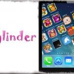 Cylinder - ホーム画面の移動に様々なアニメーションを!! 組み合わせて派手に!! [JBApp]